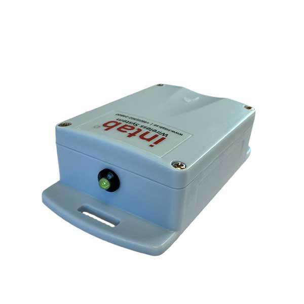WS Range Detector