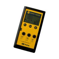 Energilogger för mätning av en till tre faser