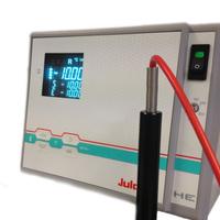 Kalibrering av extra temperaturpunkt (Express)