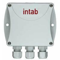 Nätverkslogger för ström, två kanaler (0-20 mA)