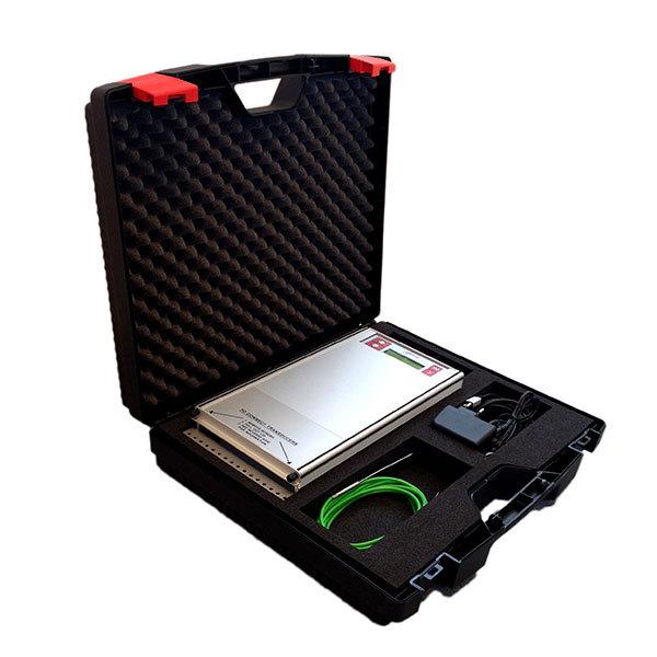 Väska PC-logger