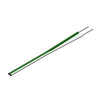 Termoelementtråd, typ K, PVC-isolerad