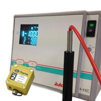Kalibrering Tinytag (ny) temperatur - Express