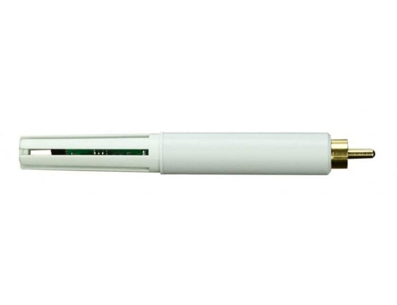 Digital temperatur/fuktgivare, cinchkontakt