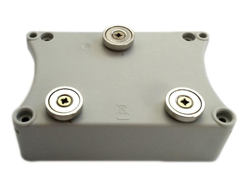 Hållare för montering av GSM-logger
