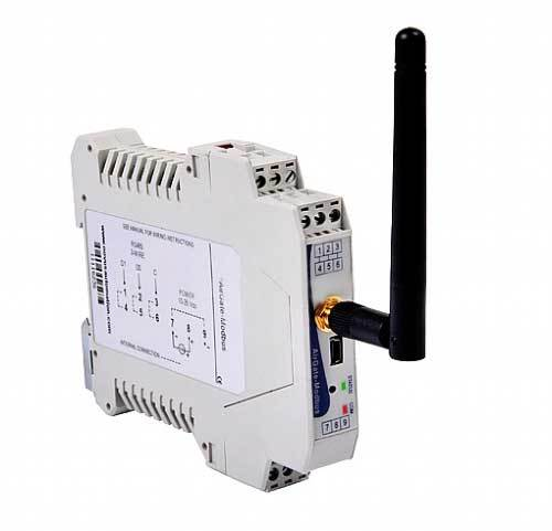 Flexible Modbus AirGate