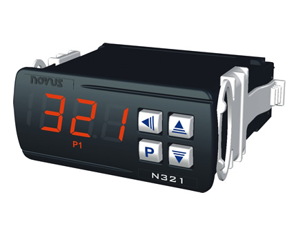 Novus N321