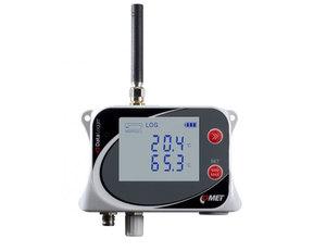 GSM-logger 2 extern temp