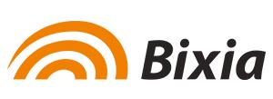 En bild på Bixia's logotyp.