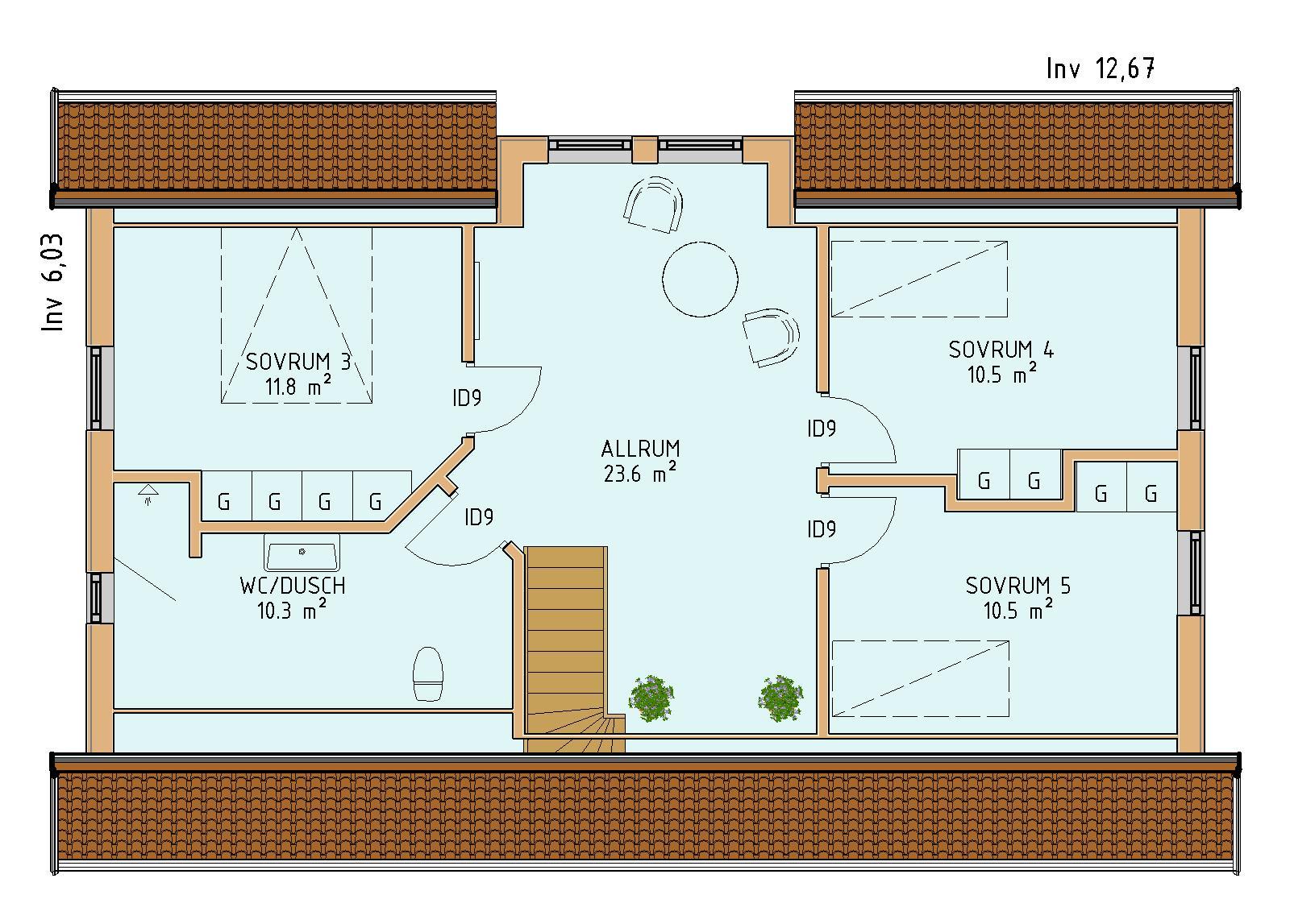 planlosningsbild 2 av FLINKA
