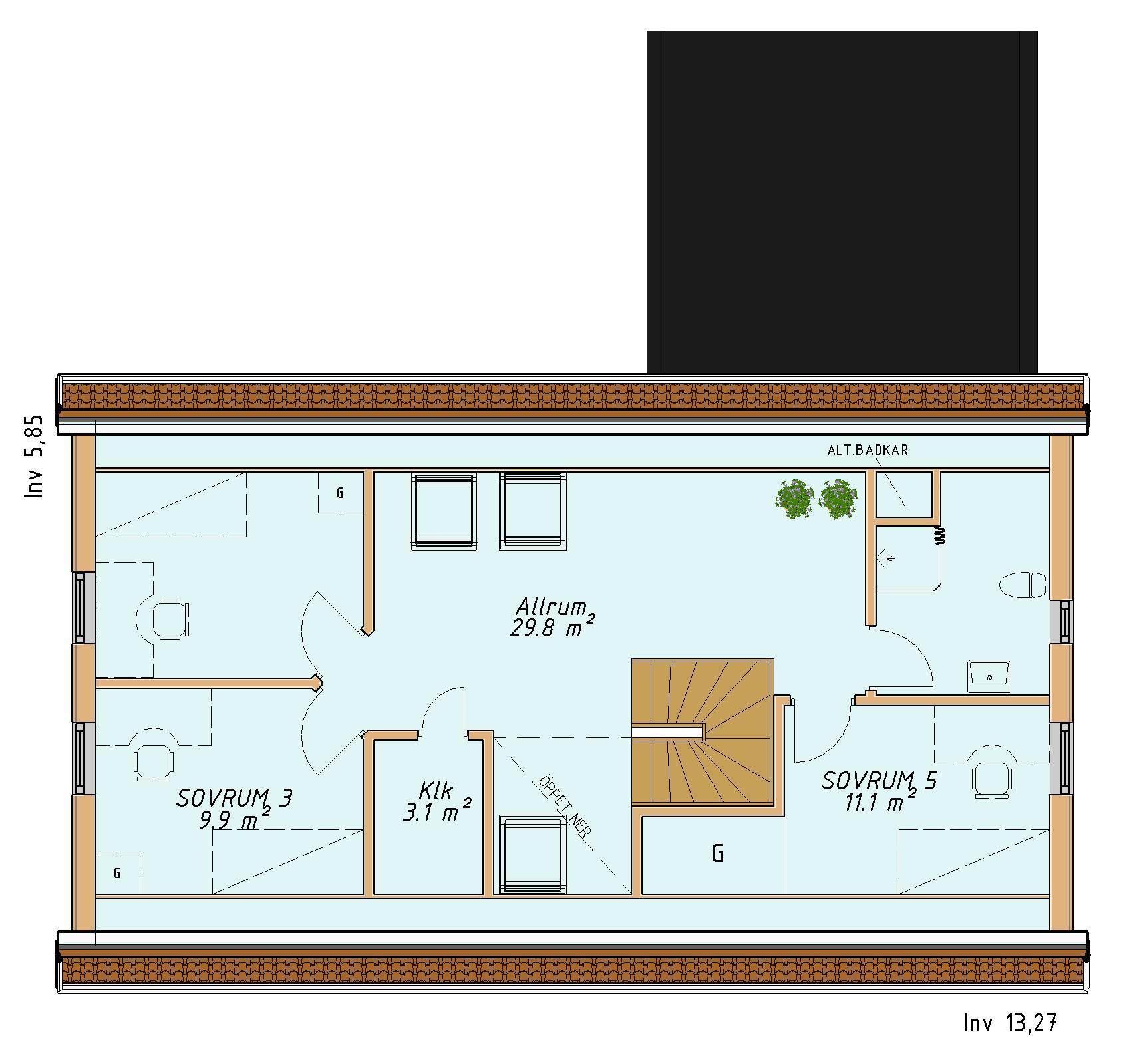 planlosningsbild 2 av SKÅRBY