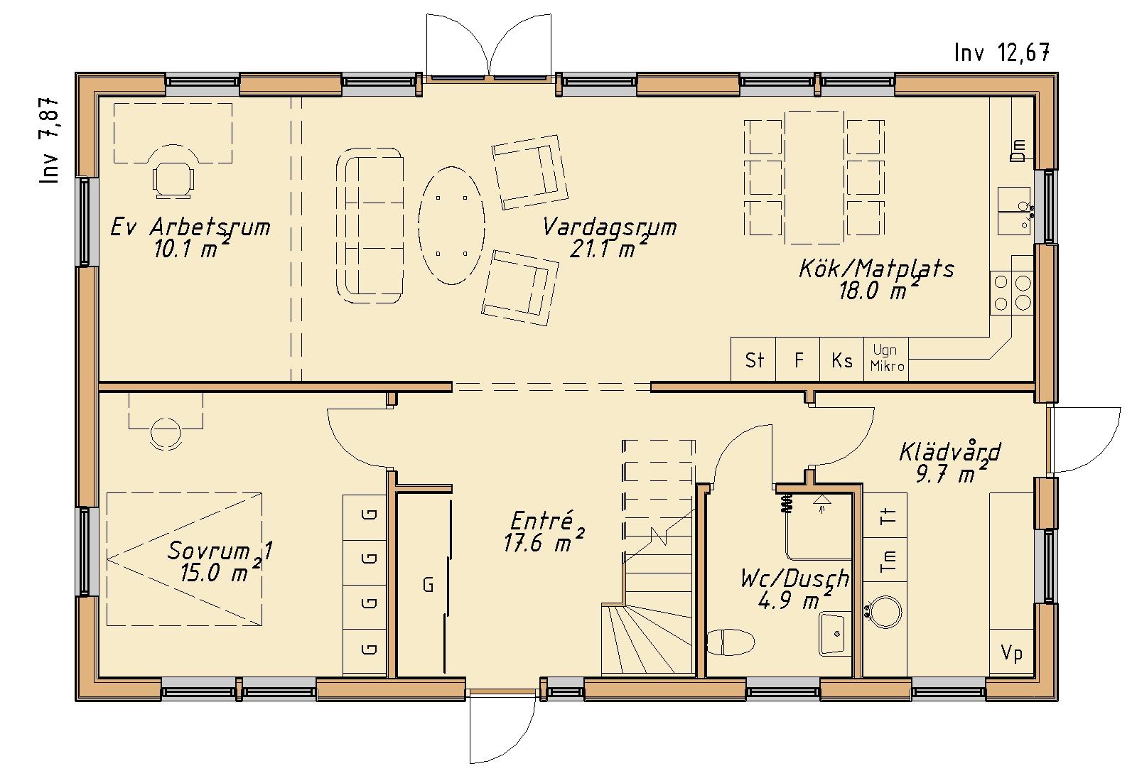 planlosningsbild 1 av EKET