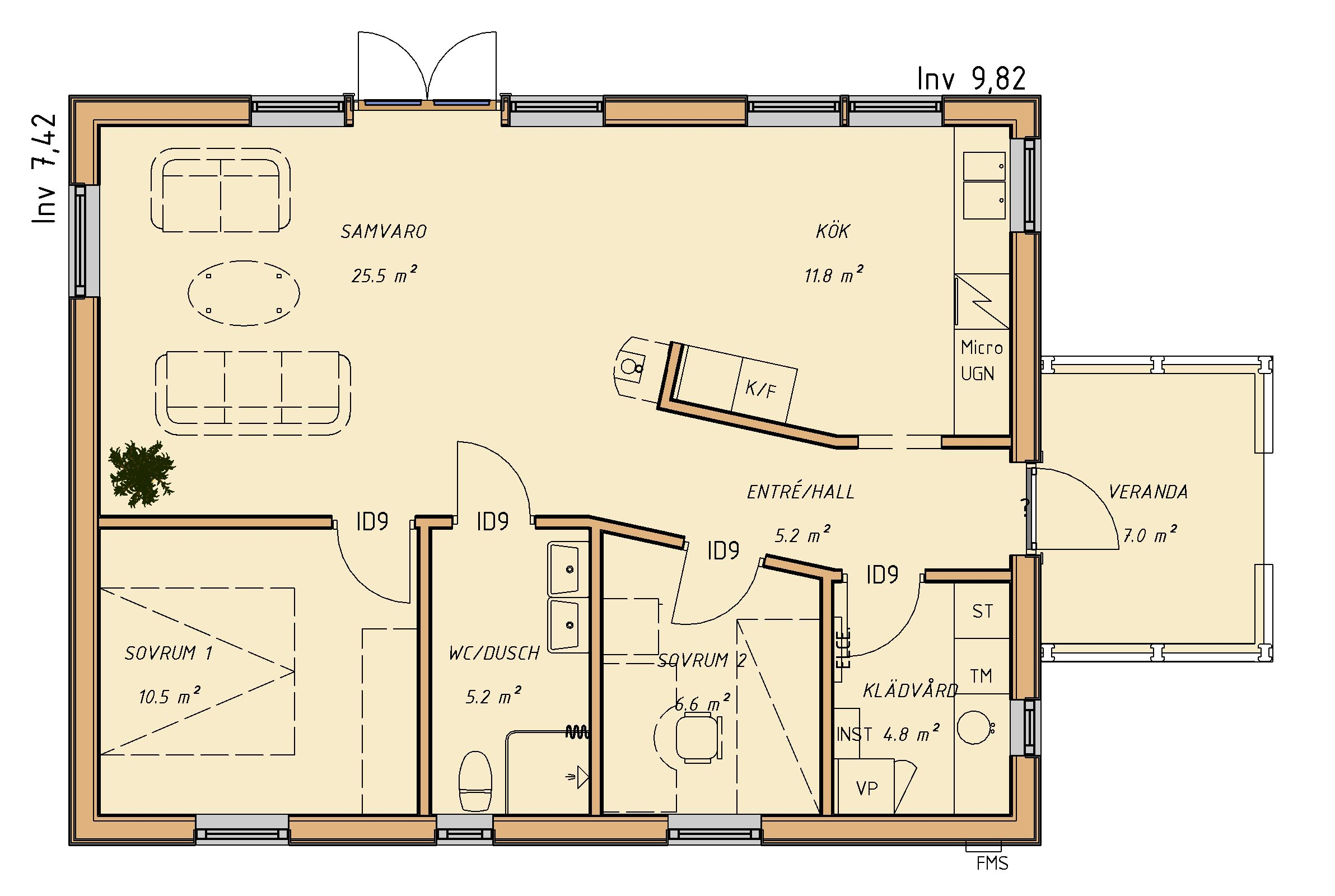 planlosningsbild 1 av STENESTAD