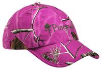Jaktkeps Pinewood - AP Hot Pink