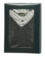 Presentbox - Tröja + Skjorta