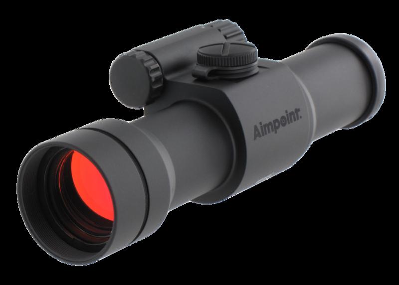 Aimpoint 9000SC (2 MOA)
