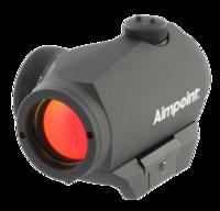 Aimpoint Micro H1 (2 MOA)