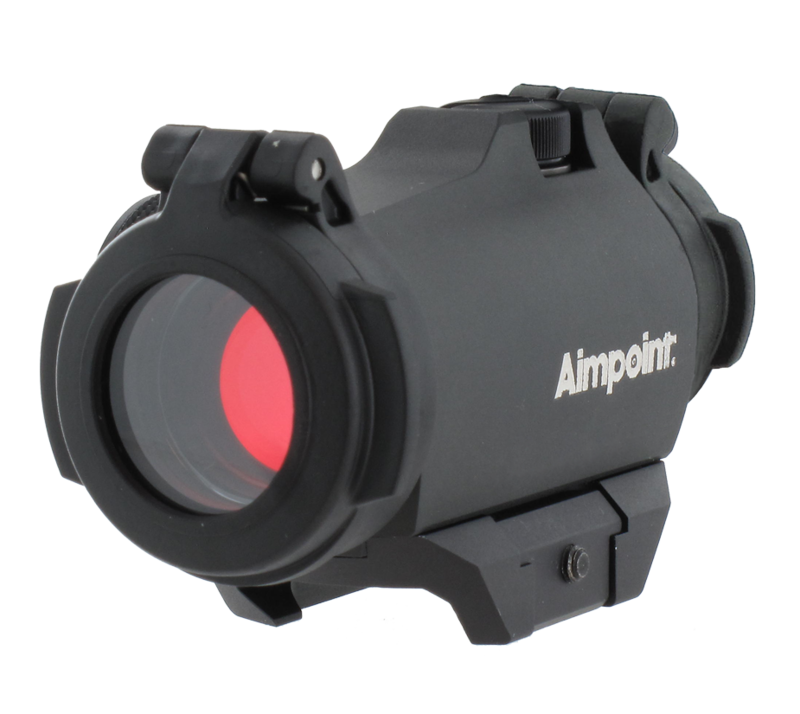 Aimpoint Micro H2 (2 MOA)