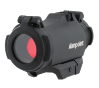 Aimpoint Micro H-2 (2 MOA)