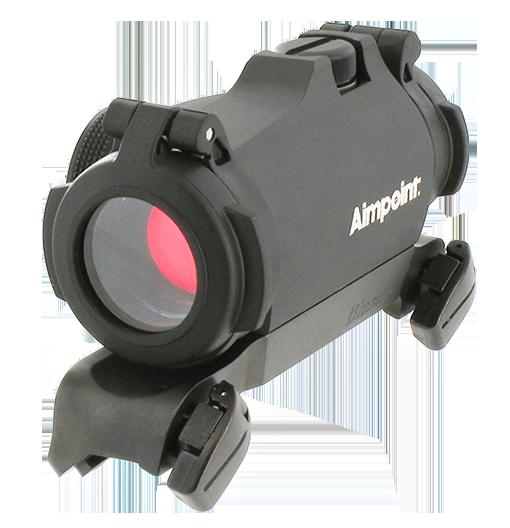 Aimpoint Micro H2 (2 MOA) - Blazer original sadelmontage