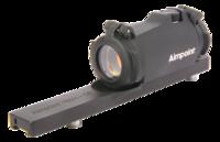 Aimpoint Micro H2 (2 MOA) - Leupold QR