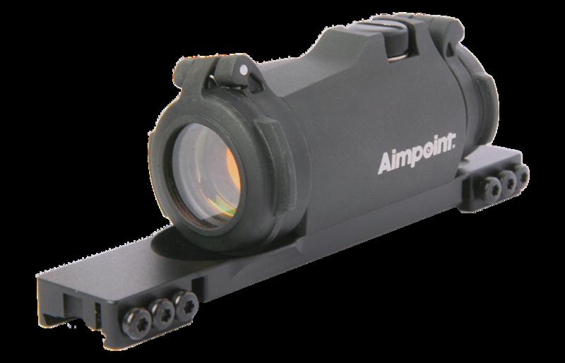 Aimpoint Micro H2 (2 MOA) - Tikka T3