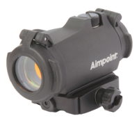 Aimpoint Micro H2 (2 MOA) - SAKO Optilock