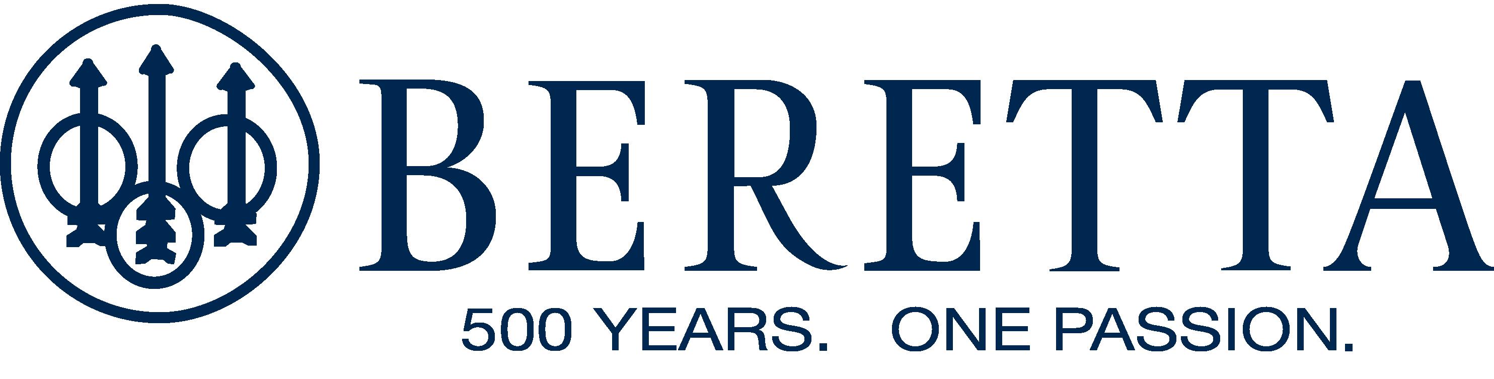 Beretta logotyp