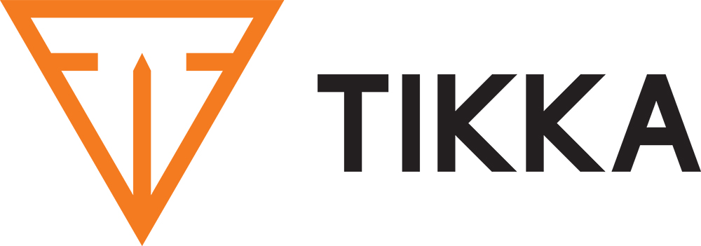 Tikka logotyp