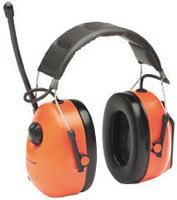 Hörselskydd med FM Radio Stihl