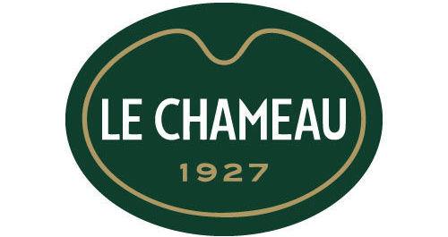 Le Chameau logotyp
