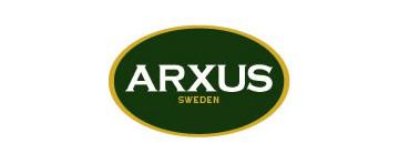 Arxus logotyp
