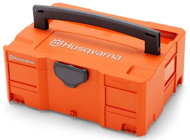 Husqvarna Batteribox (Liten)