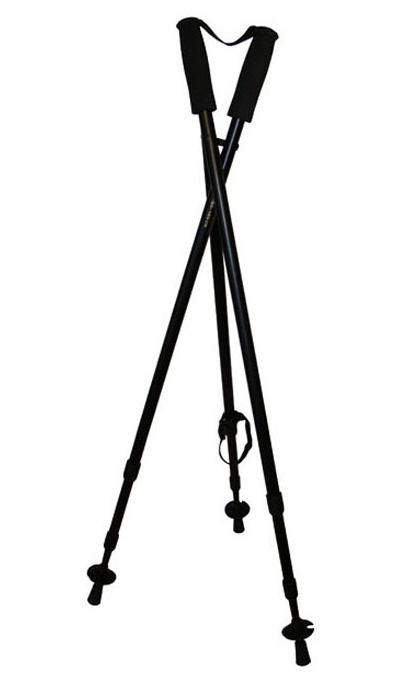 Skjutstöd Stabilotherm Tripod 3-delat, 82-165 cm