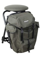 R.T. Heavy Duty Backpack Stol 360 gader