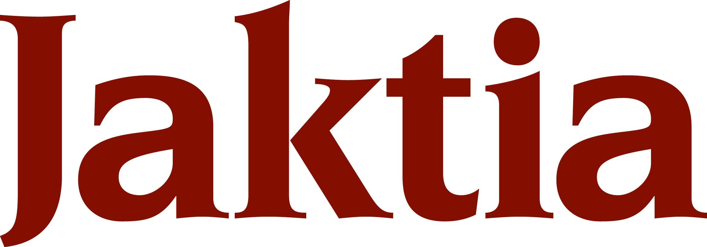 Jaktia logotyp