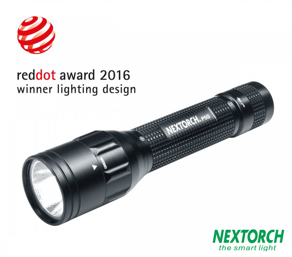 Nextorch P5G Dual LED Hunting Set