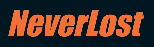 Neverlost logotyp