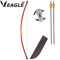 Eagle Recurvebåge Set 130 cm