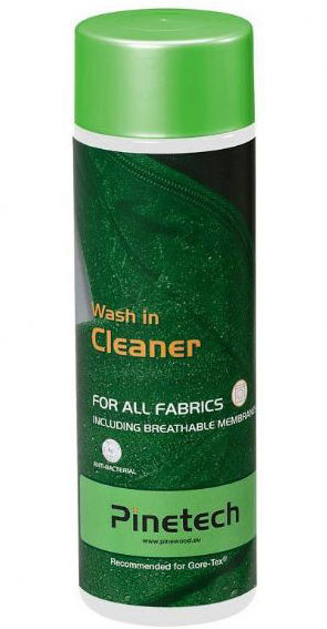 Wash in Cleaner Tvättmedel Pinetech