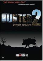 Hunter Drevjakt på Vildsvin - DVD