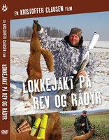 Lokkejakt på Rev og Rådyr - DVD