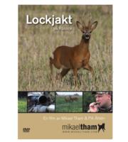 Lockjakt på Råbock - DVD