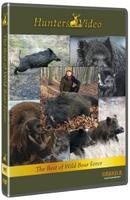 Det Bästa från Vildsvinsfeber 1-5 - DVD
