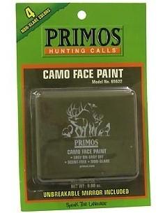 Face Paint Camo Primos