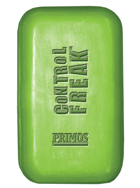 Tvål Control Freak Bar Soap, Primos