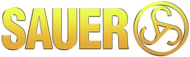 Sauer logotyp