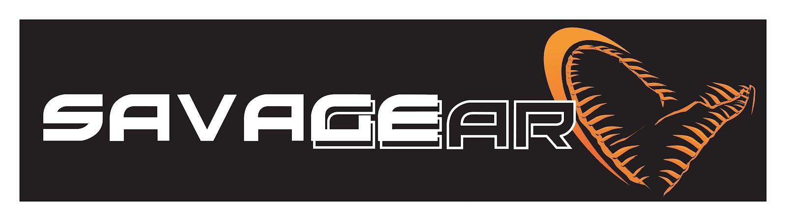 Savage Gear logotyp