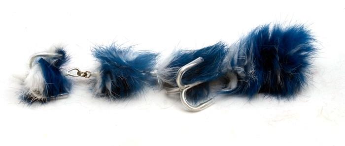 Mouse Spinnfluga L 30 cm