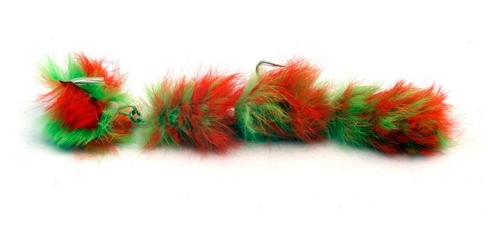Mouse Spinnfluga M 22 cm